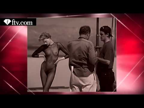 PIRELLI CALENDAR MAKING OF FEM 1996 | FTV.com