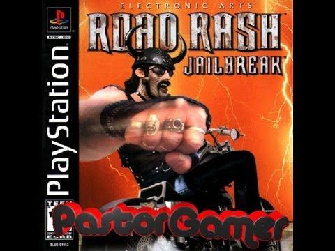 Pastor gamer# road rash jailbreak pc (gameplay) #epsxe youtube.