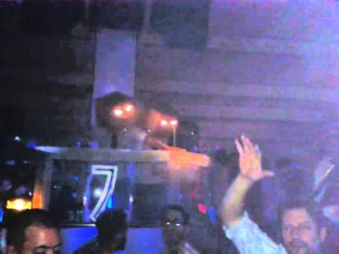Doing it in Doha  Club 7