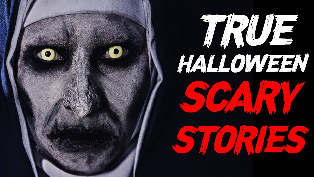 6 True Scary Stories | Halloween Edition