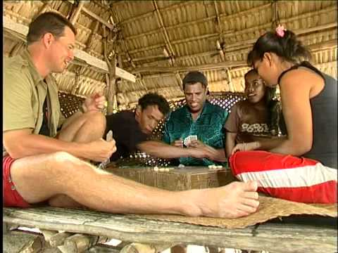 KIRIBATI - FOR TRAVELLERS, NOT TOURISTS (THE COMEDY)