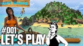 Let's Play Browsergames - KapiBados #001 - Sommer, Sonne, Sonnenschein [Full-HD Gameplay] [Deutsch]