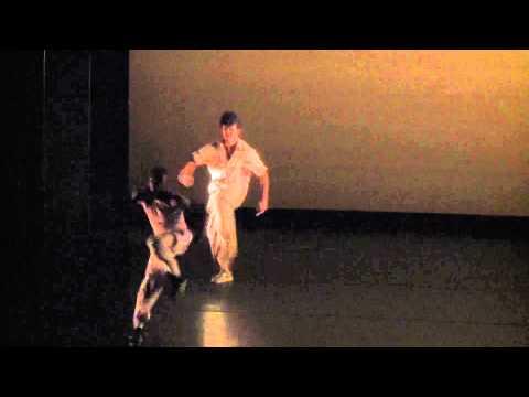 Companhia Urbana de Dança │ Jacob's Pillow Dance Festival August 2014