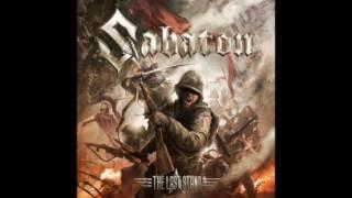 [8 bit] Sabaton - Winged Hussars
