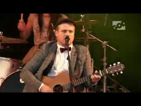 Big Church Day Out 2014   Rend Collective