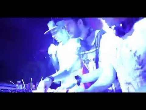 Prosix // Dabrix // MC Ddy Nunes @ D2 Club , Macau