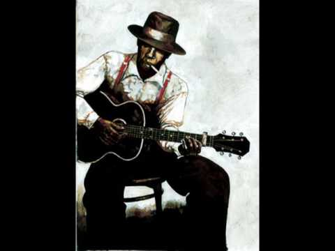 """Roots of Blues  Robert Johnson """"Stop Breaking Down Blues"""