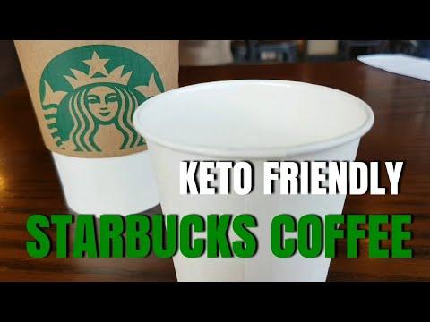 FILIPINO KETO WHAT TO ORDER STARBUCKS COFFEE