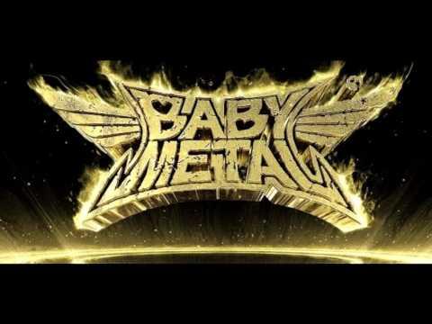 Babymetal Metal Resistance Download 1