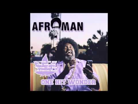 Afroman - Smoke On It (One Hit Wonder Ep 2014)