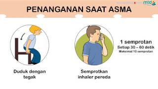 MTD Asma