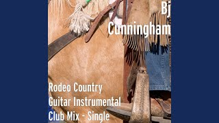 Rodeo Country Guitar Instrumental Club Mix
