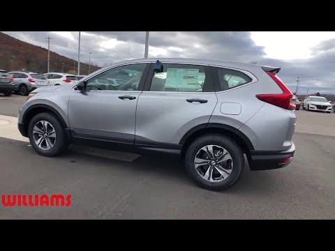 2019 Honda CR-V Elmira, Corning, Watkins Glen, Bath, Ithaca, NY HT10202