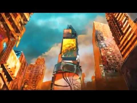 ブラック★ロックシュータ  Black Rock Shooter  THE GAME Opening PSP  Kronos Sama