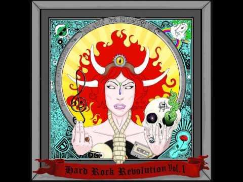 Hard Rock Revolution - Vol.I (Full Album Compilation 2016)