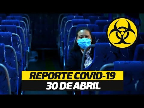 Crece el número de fallecidos por coronavirus en México