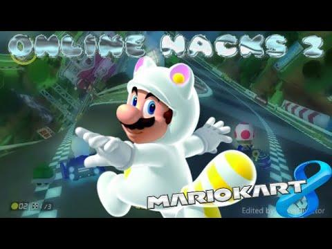 Mario Kart 8 Hacks - Online 2