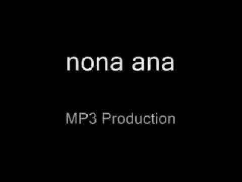 Nona Ana - Mp3