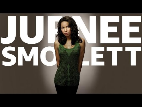 The Rise of Jurnee Smollett | NO SMALL PARTS