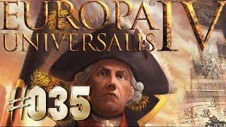 EUROPA UNIVERSALIS 4 Lets Play | #035 - ANNO 1687 ... das Erwachen! [deutsch]