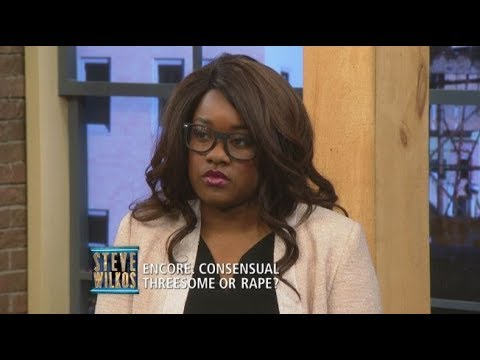 Havannah & Anita Come Face To Face With Truth (The Steve Wilkos Show)