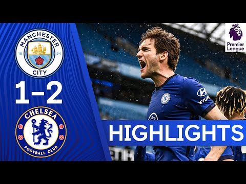 Manchester City 1-2 Chelsea | Incredible Comeback Win! | Premier League Highlights \u0026 Reaction