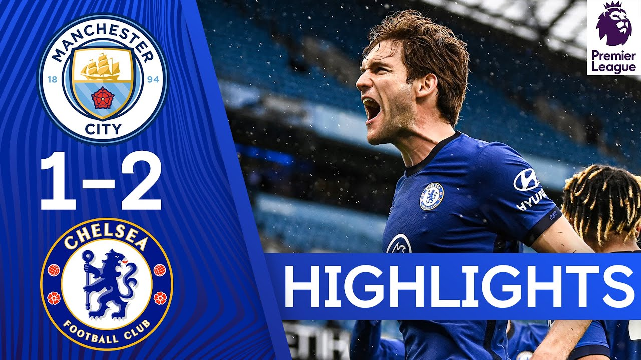 Download Manchester City 1-2 Chelsea | Incredible Comeback Win! | Premier League Highlights & Reaction