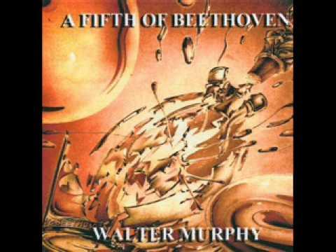 Walter Murphy ~ Midnight Express