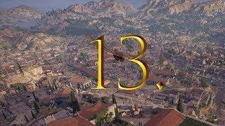 Snake problem - Assassin's Creed Odssey - Part 13
