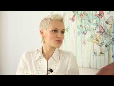 Jessie J interview Five Magazine Uncut Part 2
