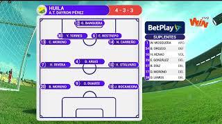 Real Cartagena vs. Huila (Previa) - Torneo BetPlay Dimayor - Fecha 15