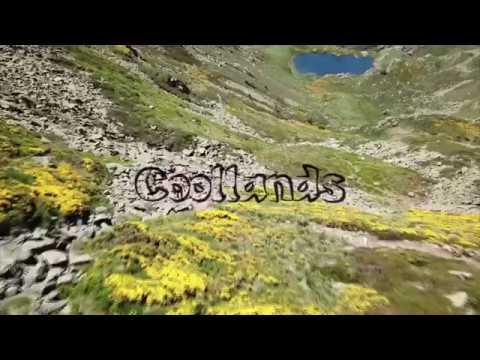 Plan drone [Ariège-l'étang d'Appy]