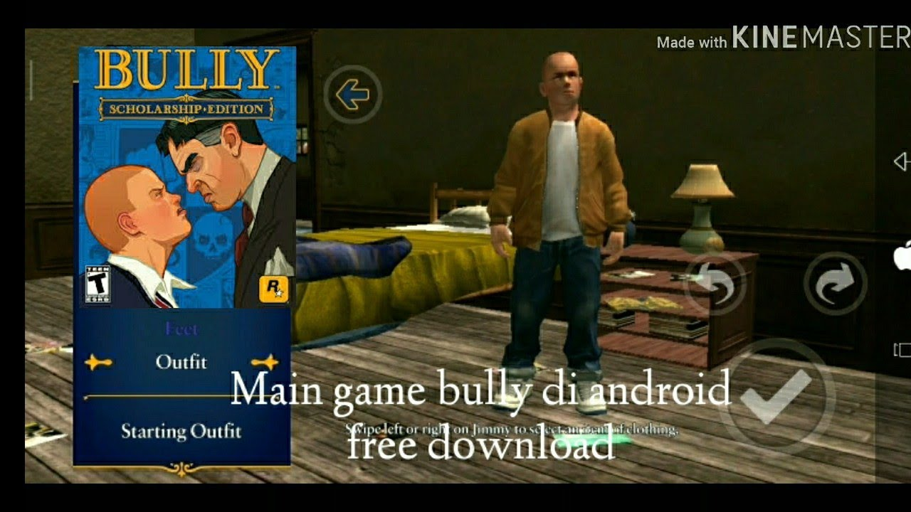 Download game bully versi indonesia android