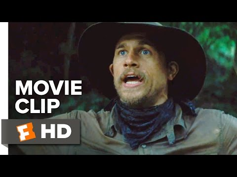 Thumbnail: The Lost City of Z Movie CLIP - Amigo (2017) - Charlie Hunnam Movie