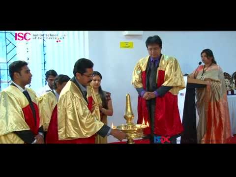 ISC Convocation-2014