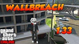 Wallbreach  pour entré dans un appartement de luxe 1.33 GTA 5