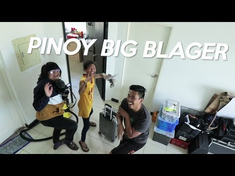 PINOY BIG BLAGER