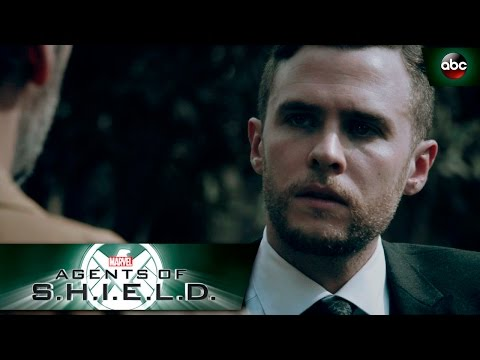 Fitz Proves his Allegiance to Madame Hydra - Marvel's Agents of S.H.I.E.L.D. 4x17