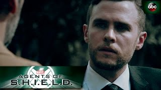 Fitz Proves his Allegiance to Madame Hydra - Marvel