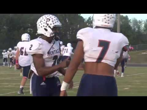 Heritage High School 2017-2018 Playoff Hype Video