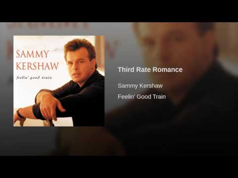 Third Rate Romance