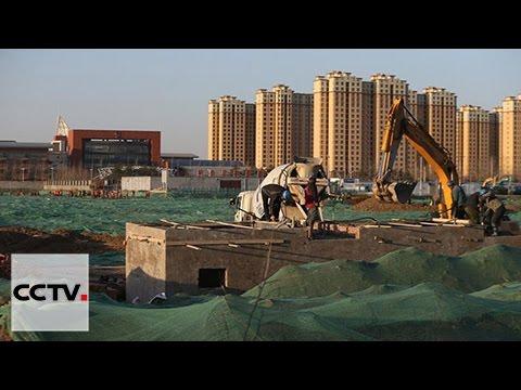 Découverte de ruines antiques dans la banlieue de Beijing