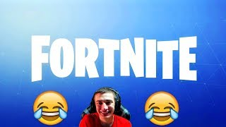 "TRY NOT TO LAUGH CHALLENGE ""FORTNITE EDITION"" (CHALLENGE SERIES)"