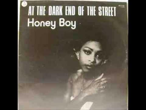 Joe Tex---The Dark End Of The Street