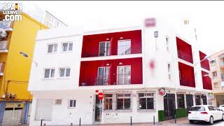 1500000 200м от моря Мини апарт отель в Испании Бизнес Развлечения достопримечательности Бенидорма