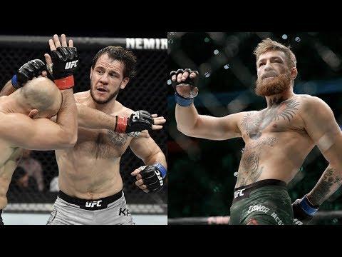 Зарплаты UFC Ванкувер, Крылов удивил Тейшейру, слух о сопренике МакГрегора