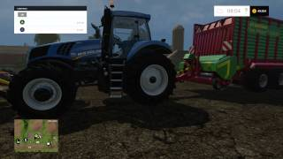 Beginners Guide to Silage  | Farming Simulator 15 Xbox One