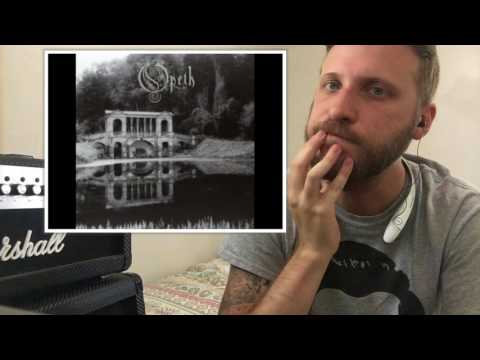 """Black Rose Immortal"" - Opeth REACTION"