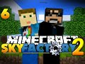Minecraft SkyFactory 2 - Magical Crop Witches [6]