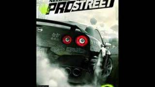 ProStreet OST 15 - Datarock - I Used to Dance With My Daddy